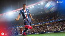 FIFA 21: la app gratuita ya está disponible para PC y teléfonos