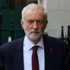 UK Labour will vote against Brexit deal if fails to meet tests - Corbyn