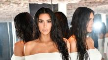 All the Women at Kim Kardashian's KKW Beauty Launch Party Looked Just Like Her