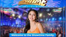 "Kim Chiu officially joins ""It's Showtime"""