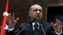 Turkey condemns 'unacceptable' EU comments on Greece, Cyprus