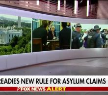 White House readies new rule to curb abuse of asylum system