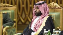 Spurned by allies, Saudi rethinks chequebook diplomacy