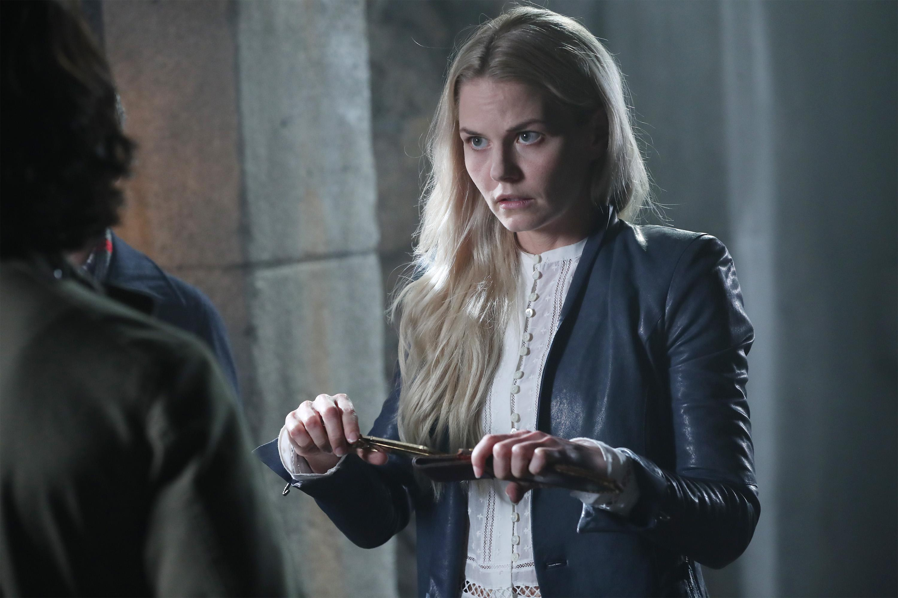 once upon a time series finale jennifer morrison more - HD1222×817