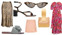 June's top fashion buys: 20 items we're spending our pay cheque on this month