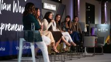 The Scotiabank Women Initiative™ continues to champion women entrepreneurs at She's Next, Empowered by Visa
