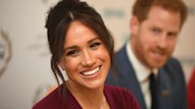 Meghan Markle Gives First Interview Since Oprah, Reveals Sentimental Father's Day Gift for Prince Harry