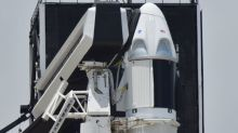 SpaceX, NASA to try again for landmark launch of two astronauts from Florida