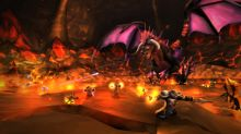 The Adventure Begins Anew—World of Warcraft® Classic Is Now Live