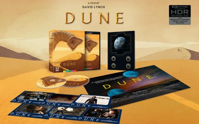 Dune 4K
