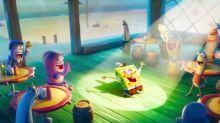 The Spongebob Movie: Sponge On The Run - Tv Spot: Big Game
