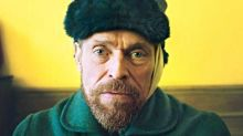 Willem Dafoe Is Troubled Painter Vincent van Gogh in First 'At Eternity's Gate' Trailer (Video)