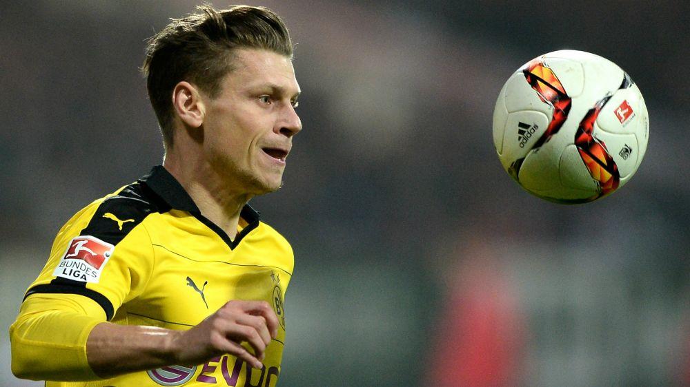 Borussia Dortmund verlängert mit Lukasz Piszczek