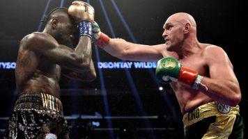 Boxe: Fury blessé, le combat face à Wilder reporté?