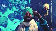'Centre Beware, Punjab Has Risen': Singers Amplify Farmers' Stir