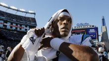 Week 5 Fantasy Busts: Cam Newton to cool off in the Motor City