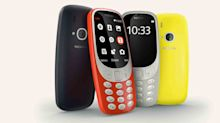The Battery Life On The New Nokia 3310 Will Make You Believe In A Higher Power