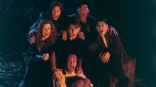'Are You Afraid of the Dark' Movie in the Works With 'It' Screenwriter