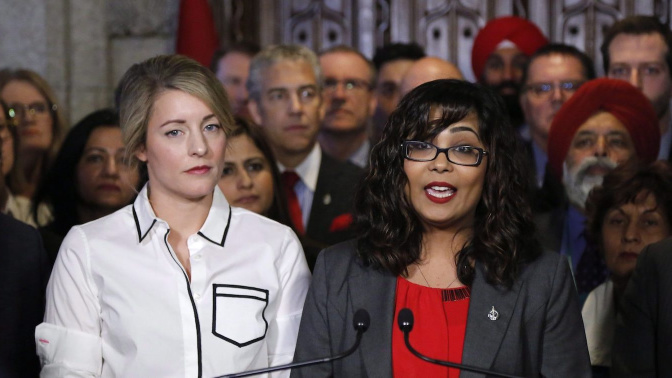 MP calls for unified front against Islamophobia