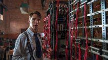 See Benedict Cumberbatch Explain His 'Imitation Game' Role