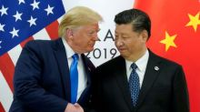 China to soon unveil plan for retaliatory tariffs on some U.S. products: Global Times