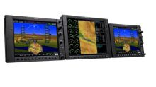 Garmin® G950 NXi integrated flight deck certified for United States Forest Service fleet of Sherpa aircraft