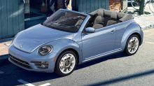 Volkswagen diz que Fusca não terá futuro nem mesmo como elétrico