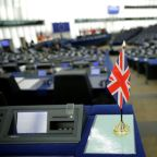 EU says Britain must hold European elections if no Brexit before July 2