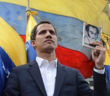 Trump recognizes Venezuela opposition leader Guaido as 'interim president'