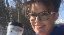 Sarah Palin is promoting 'skinny tea' on Instagram —but is it safe?