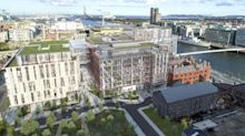 Salesforce to build new tower in Dublin, doubling employees at Irish HQ