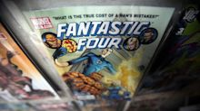 'X-Men' and 'Fantastic Four' could join the Marvel Cinematic Universe in early 2019