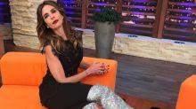 Luciana Gimenez revela que parcela compras: 'Vou pagar minha bota em 10 vezes'