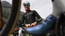 Cyclisme - AG2R-La Mondiale - Pierre Latour, sur son départ d'AG2R-La Mondiale: «Au bout d'un moment, tu commences à te lasser»