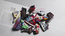 Jordan brand introduces the Air Jordan Fearless Ones collection