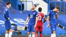 Jorginho endures penalty nightmare on 100th Chelsea appearance