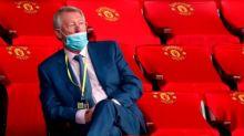 Ed Woodward Mundur, Nama Sir Alex Ferguson Mencuat di MU