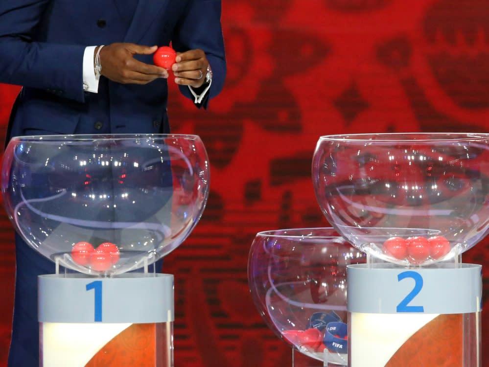 Wm Qualifikation Europa
