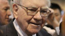 3 Warren Buffett Stocks to Buy in April