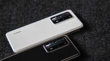 華為否認出售手機業務傳聞
