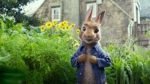 """""""Peter Rabbit"""", il coniglietto di Beatrix Potter prende vita nel trailer italiano (ESCLUSIVA)"""