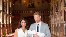 Meghan Markle praised for showing off 'real' postpartum body in belted white dress days after giving birth