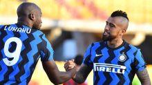 Benevento-Inter, le pagelle di CM: Sanchez imprendibile, Vidal detta legge