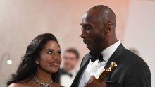 See Vanessa Bryant's Response to the Lakers' Kobe Bryant Tribute