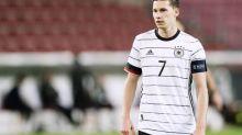 Foot - L. nations - ALL - Compositions d'Ukraine-Allemagne: Julian Draxler encore titulaire en Ligue des nations