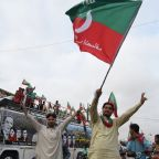 Pakistan hunts for new PM as Sharif's ousting divides country