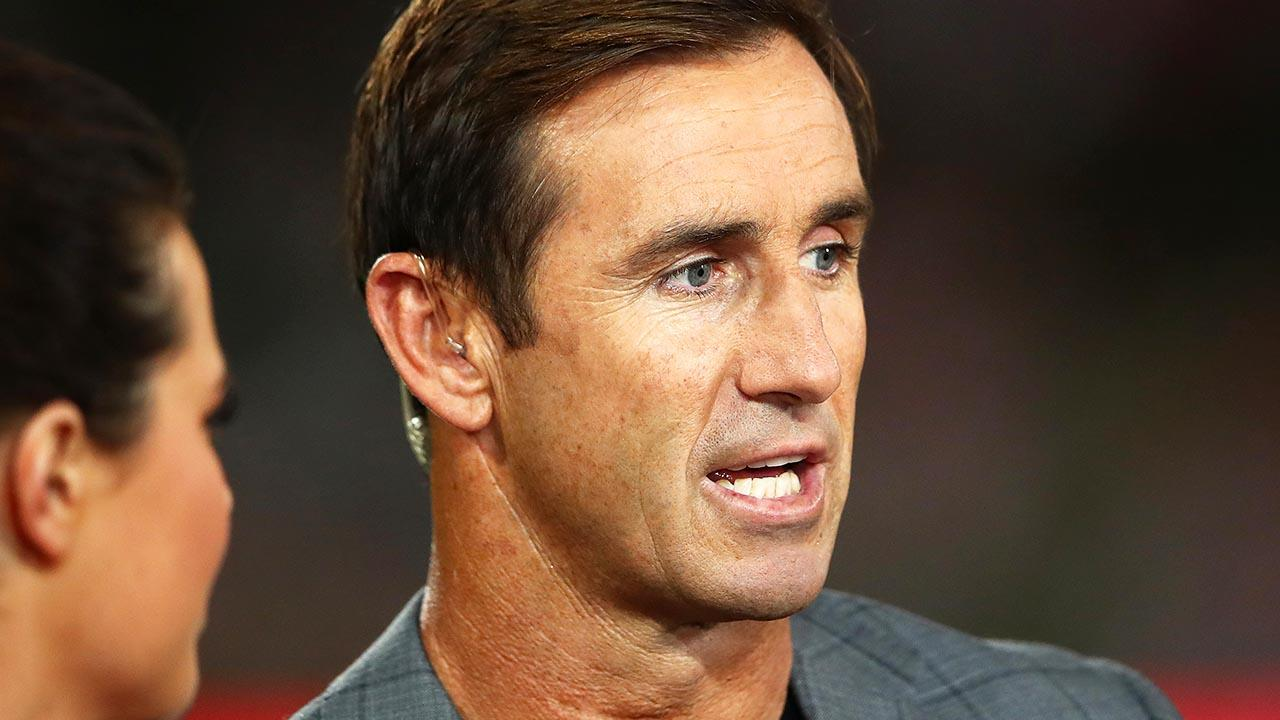 'Cannot do that': Andrew Johns' fury over NRL grand final 'shocker' – Yahoo Sport Australia
