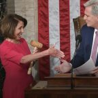 Democrats ask McCarthy to recant Pelosi taunt as tensions rise