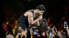 Maluma presenta su camino a la fama en documental