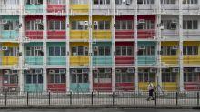 Massentests auf Coronavirus in Hongkong begonnen